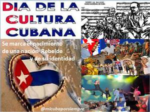 info cultura cuba